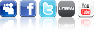 UHD's Social Networks